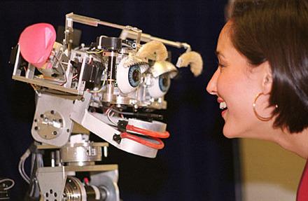 Робототехника на грани постбиологической эволюции