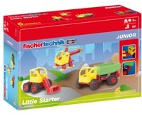 Конструктор fischertechnik JUNIOR Little Starter