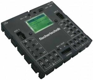 Программируемый контроллер ROBO TX